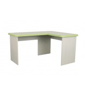 Písací stôl rohový, CASPER - C013