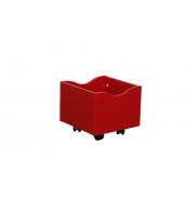 Box na kolieskach, CASPER - C050
