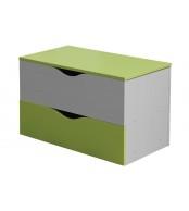 Krabica na hračky CASPER - C101