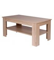Konferenčný stolík SILVESTER, obdĺžnik - K127