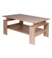 Konferenčný stolík MILOSLAV, obdĺžnik - K129