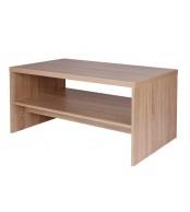 Konferenčný stolík ONDŘEJ, obdĺžnik - K131