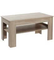 Konferenčný stolík Ctirad - K140