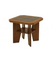 Konferenční stolek juta - K41