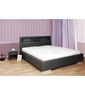 Čalúnená posteľ JULIANA 160x200 - L081