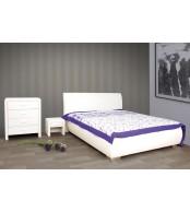 Čalúnená posteľ MONA 160x200 - L083