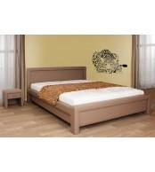 Čalúnená posteľ Bedřiška 180x200 - L090