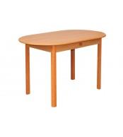 Jedálenský stôl TONDA - S106