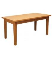 Jedálenský stôl OLEG 120 - S121-120