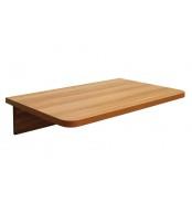 Jedálenský stôl sklápacie VOJTĚCH - S134