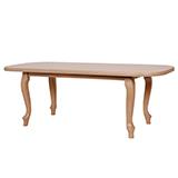 Jedálenský stôl ENZO, rozkladací 140 / 180x80 - S180-140