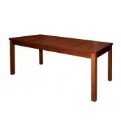 Jedálenský stôl rozkladací BOHUMIL / 2ks / - S19
