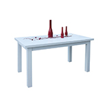 Jedálenský stôl rozkladací ANTONÍN - S202