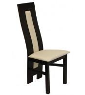 Jedálenská stolička STELA, masív buk - Z107