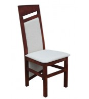 Drevená stolička LUCIE, masív buk - Z124