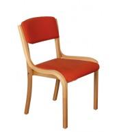 Jedálenská stolička FILIPA, masív buk - Z138