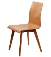 Jedálenská stolička Saskie I - Z153