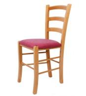 Jedálenská stolička PAVLÍNA, masív buk - Z21