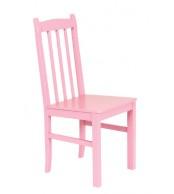 Drevená stolička celodrevená BESSY, masív buk - Z220