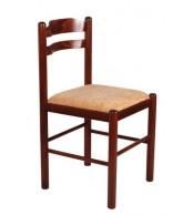 Jedálenská stolička IRMA, masív buk - Z27
