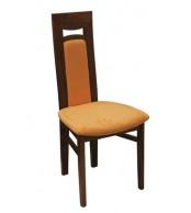 Dřevěná židle RADKA, masiv buk - Z45