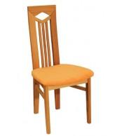Dřevěná židle JOLANA, masiv buk - Z46