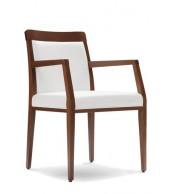 Drevená stolička RADMILA, masív buk - Z501