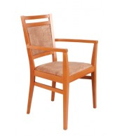 Drevená stolička DIANA, masív buk - Z502