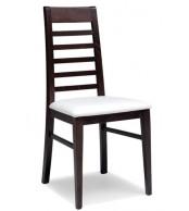 Drevená stolička VILMA, masív buk - Z503