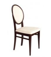 Drevená stolička ZORA, masív buk - Z510