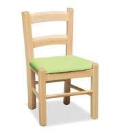 Detská stolička APOLENKA - Z519