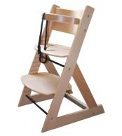 Detská stolička Magdalenka, kŕmiacej stolička - Z521