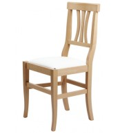 Jedálenská stolička EMILIE - Z525