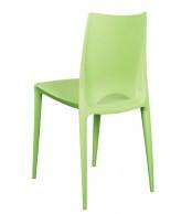 Stolička LORA, plast - Z607