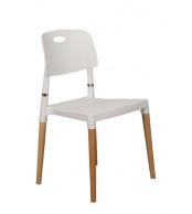 Stoličky ALEX, plast - Z610