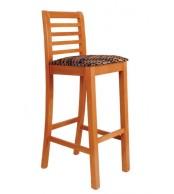 Barová stolička ŠÁRKA, masív buk - Z87