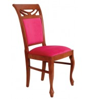 Jedálenská stolička ANNA, masív buk - Z97