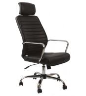 Kancelárska stolička čierna - ZK74-C