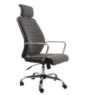 Kancelárska stolička šedá - ZK74-S