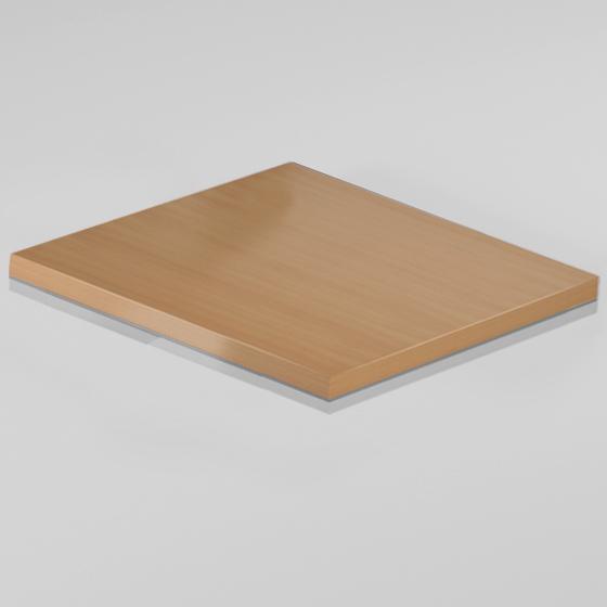 Doska na kontajnery Komfort, 54 cm - BL54 11 1/2