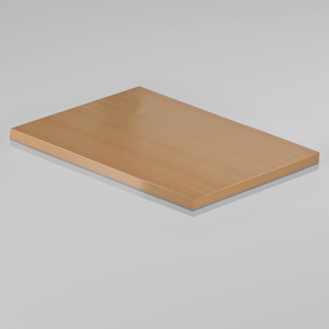 Doska na kontajnery Komfort, 70 cm dlhá - BL70 11 1/2