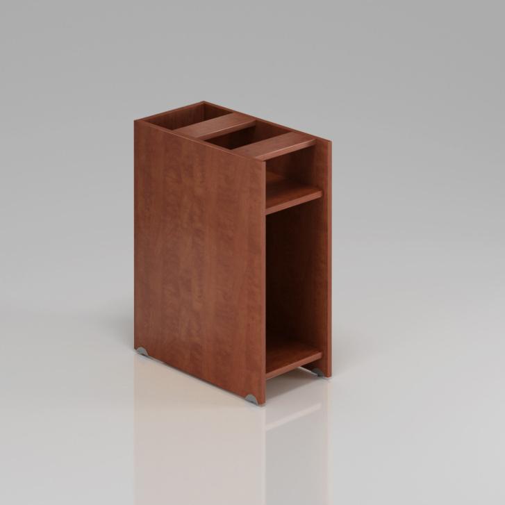 Kontajner na PC Komfort 30x57x73,2 cm, pod stôl - K20 03