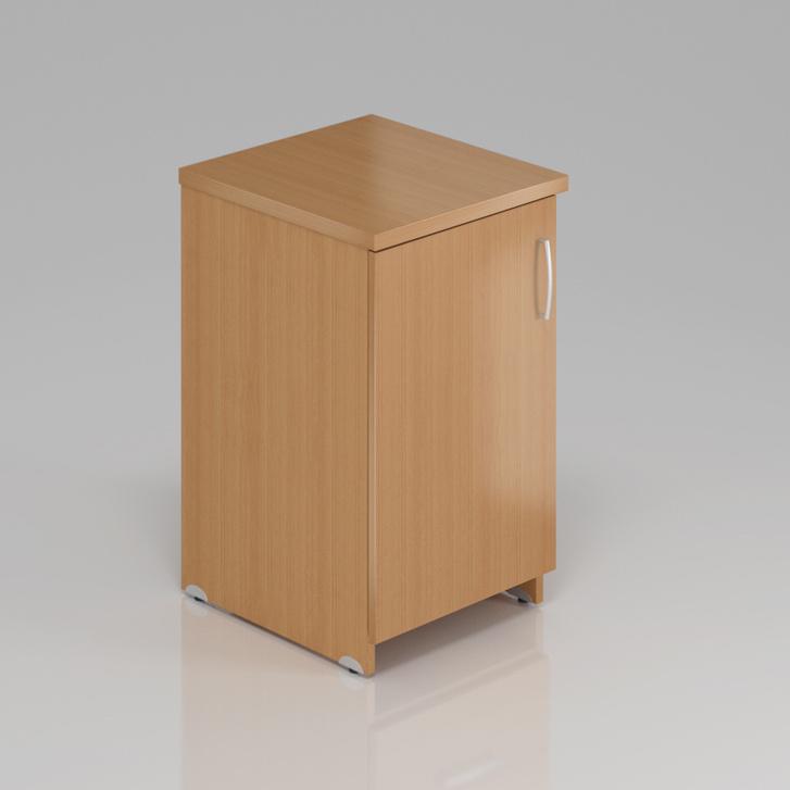 Kontajner pristaviteľný Komfort 47x50x76, s dverami - KD50 11