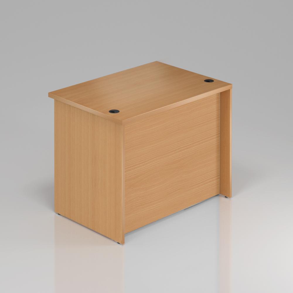 Recepčný pult Komfort, 80x70x76 cm - LKA08 11