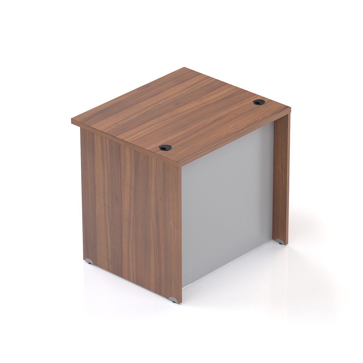 Recepčný pult Komfort, 80x70x76 cm - LKA08 19