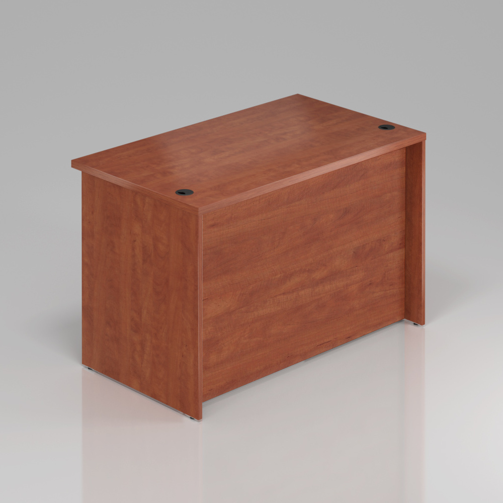 Recepčný pult Komfort, 120x70x76 cm - LKA12 03