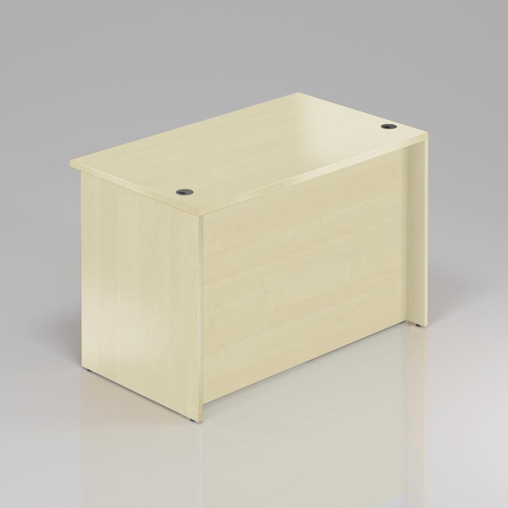 Recepčný pult Komfort, 120x70x76 cm - LKA12 12