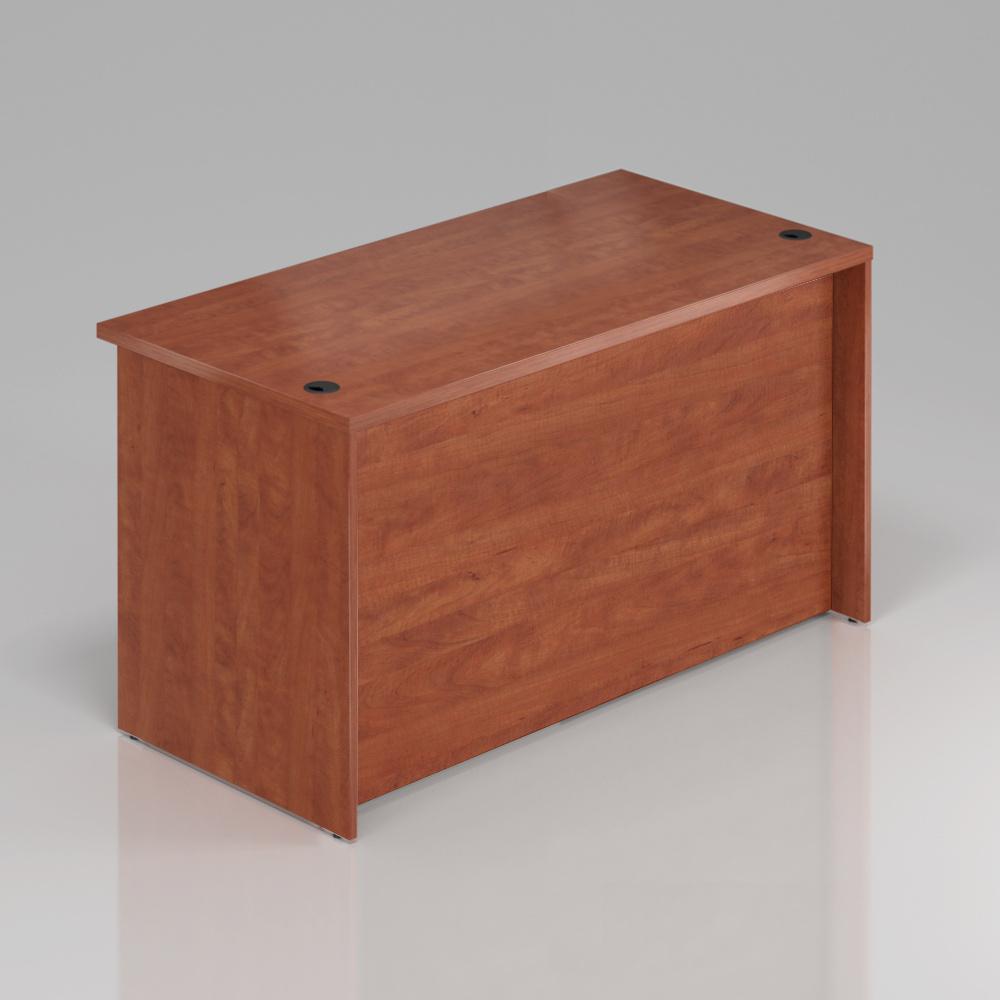 Recepčný pult Komfort, 136x70x76 cm - LKA13 03