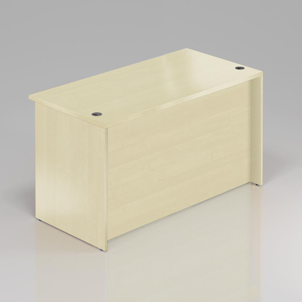 Recepčný pult Komfort, 136x70x76 cm - LKA13 12