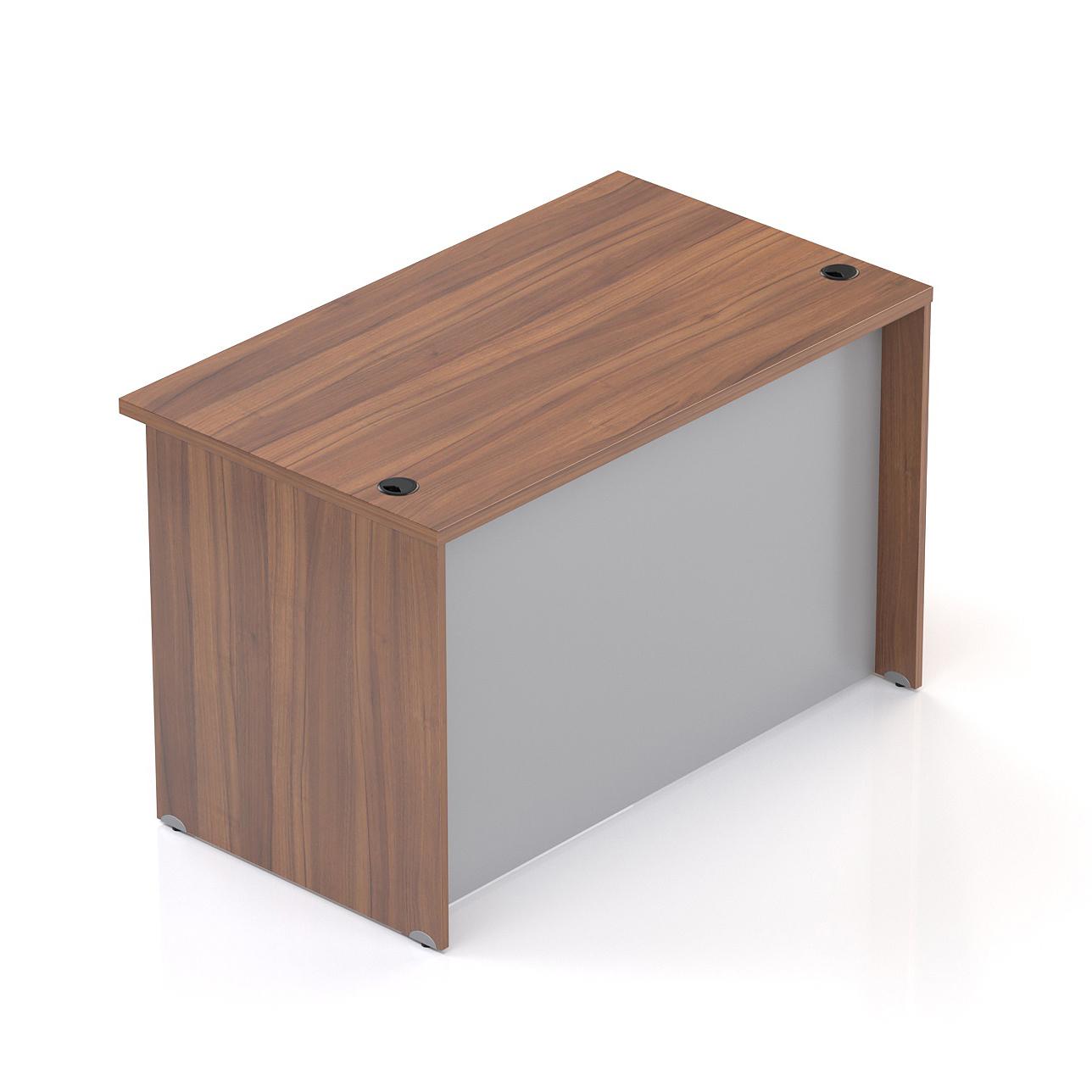 Recepčný pult Komfort, 136x70x76 cm - LKA13 19